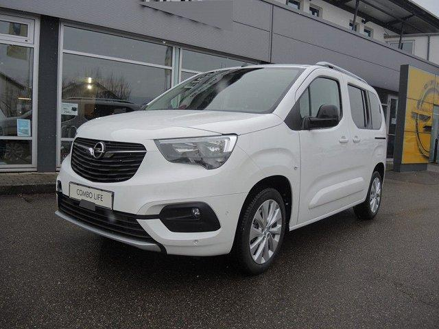 Opel Combo Life - 1.2 Turbo Start/Stop Automatik Ultimate