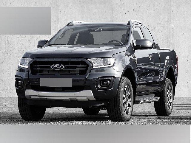 Ford Ranger - Wildtrak 2.0l 213PS Extrak. Standheiz. Ro
