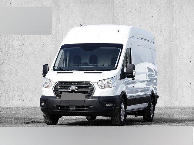 Ford Transit - Trend 350 L3H3 130PS RFK PDC Allwetter Rückfahrkam. PDCv+h Klima Temp ESP DPF