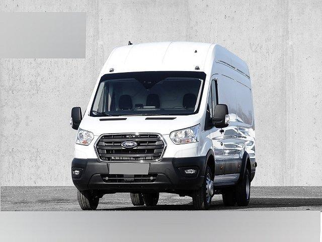 Ford Transit - Trend 470 L4H3 170PS RFK 3.5T AHK DAB Rückfahrkam. PDCv+h Klima Temp PDC ESP DPF