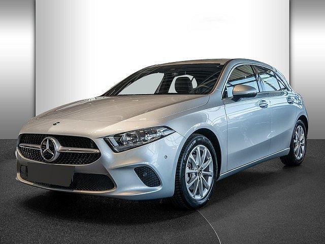 Mercedes-Benz A-Klasse - A 200 Progressive AHK NaviPrem. Spurh. SHZ PTS