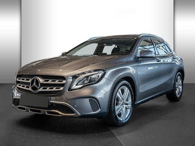 Mercedes-Benz GLA - 220 4M Urban AHK Standhz. LED+ Navi Kamera D