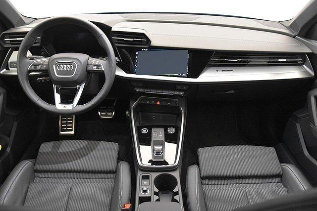 Audi A3 35 1.5 TFSI S-Tronic 2x S-Line Navi/Klima/Multi