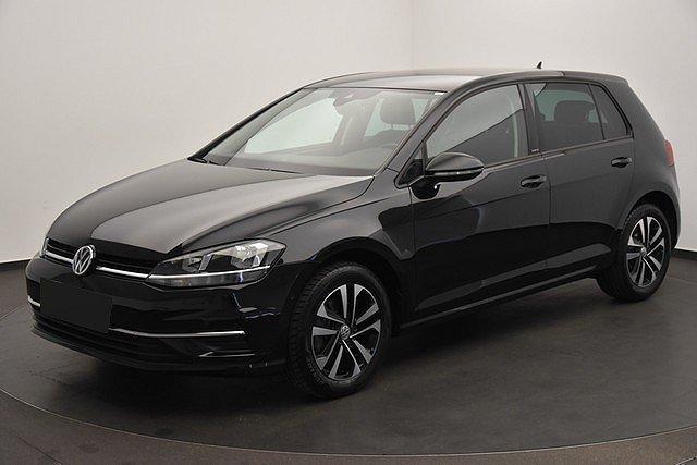 Volkswagen Golf - 7 VII 1.5 TSI DSG IQ.DRIVE Standhzg/AHK