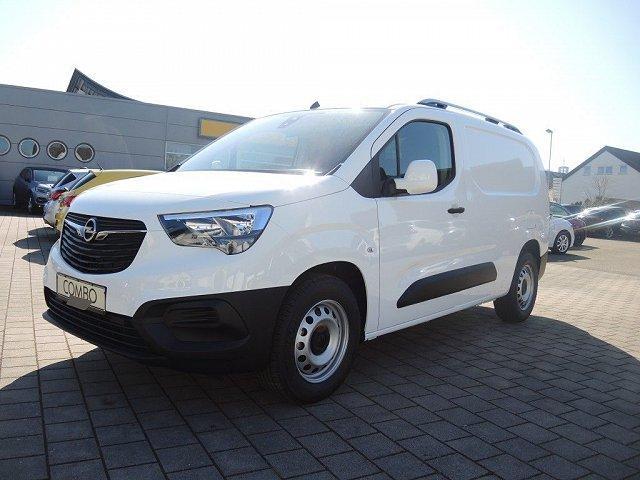 Opel Combo Cargo - XL 1.5 D EHZ Edition (Modell 2018)