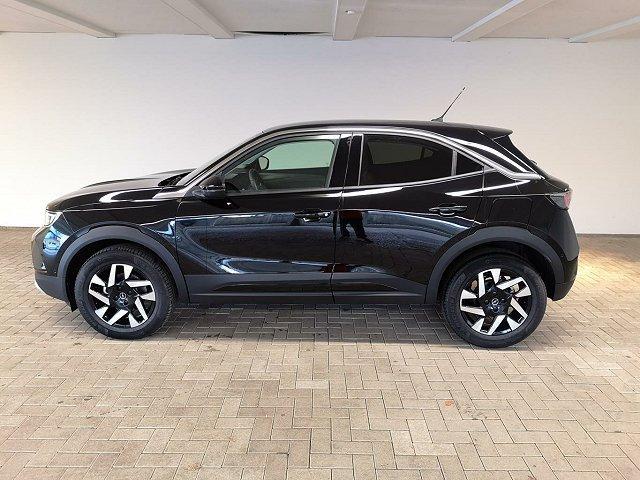 Opel Mokka - AUTOMATIK ELEGANCE NAVI SITZHEIZUNG RFK