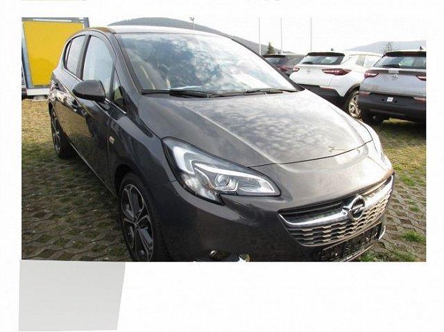 Opel Corsa - 1.4 Turbo (ecoFLEX) Start/Stop