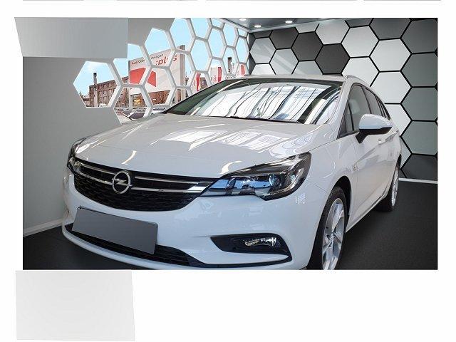 Opel Astra Sports Tourer - K Sportstourer 1.4 Turbo ON