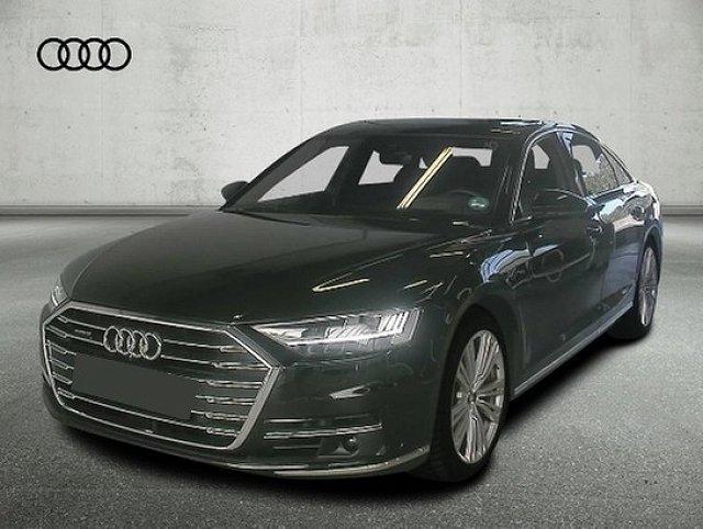 Audi A8 - 50 TDI Q Tip Leder Standhz. Pano 20 Zoll B O Ka
