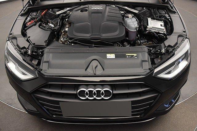 Audi A4 allroad quattro Avant 40 TDI S tronic Advanced Navi/AHK