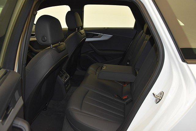 Audi A4 allroad quattro Avant 40 TDI S tronic Advanced Navi/AHK/Drive