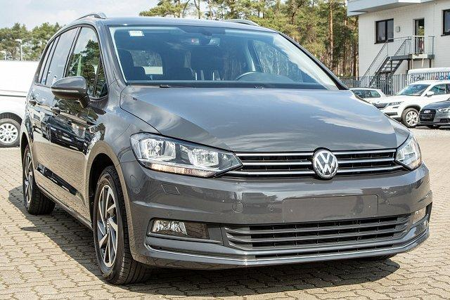 Volkswagen Touran - SOUND 1.6TDI *+CLIMATRONIC+ACC+NAVI+SPUR*