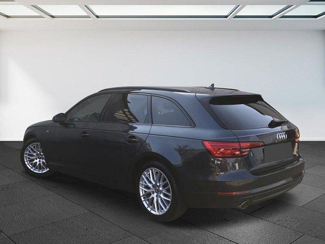 Audi A4 Avant 2.0 TFSI S-Line quattro SideAssist ACC LED