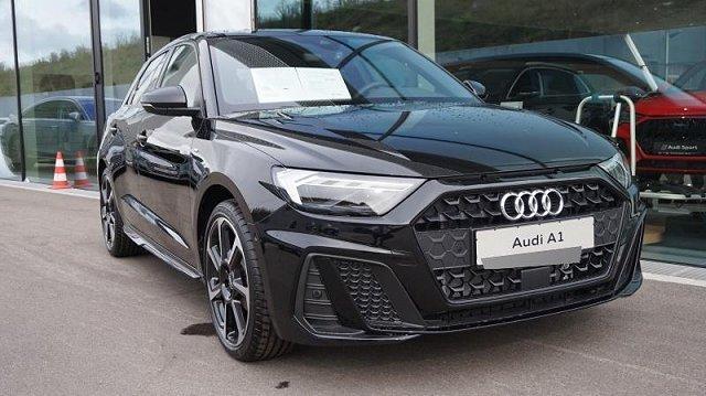 Audi A1 Sportback - S line 25 TFSI 70(95) kW(PS) tronic ,