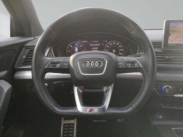 Audi Q5 2.0 TDI quattro S-Line LED/Assist/Navi/Head up/uvm.