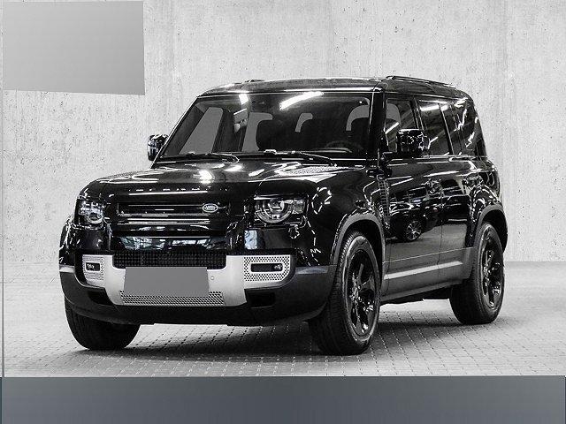 Land Rover Defender - 110 SE 2.0 D240 EU6d-T 7-Sitze LED Navi Keyless AD e-Sitze Rückfahrkam.
