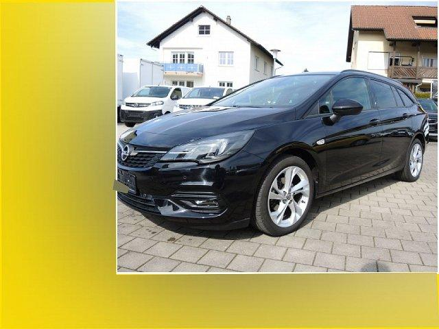 Opel Astra Sports Tourer - 1.4 Turbo S/S St. Aut. GS Line