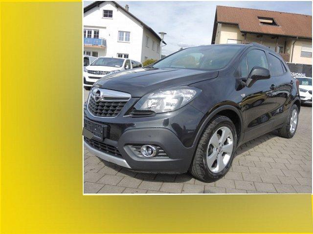 Opel Mokka - 1.4 Turbo ecoFLEX Start/Stop Edition