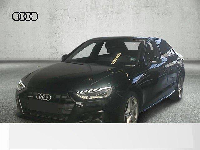 Audi A4 Limousine - 45 quattro 3.0 TDI advanced (E6 d-T)