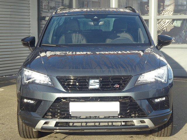 Seat Ateca - FR Black Edition 4Drive TSI DSG +19 ZOLL+A