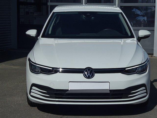 Volkswagen Golf - 8 Life TDI DSG +DISCOVER PRO+18 ZOLL+DAB+LI