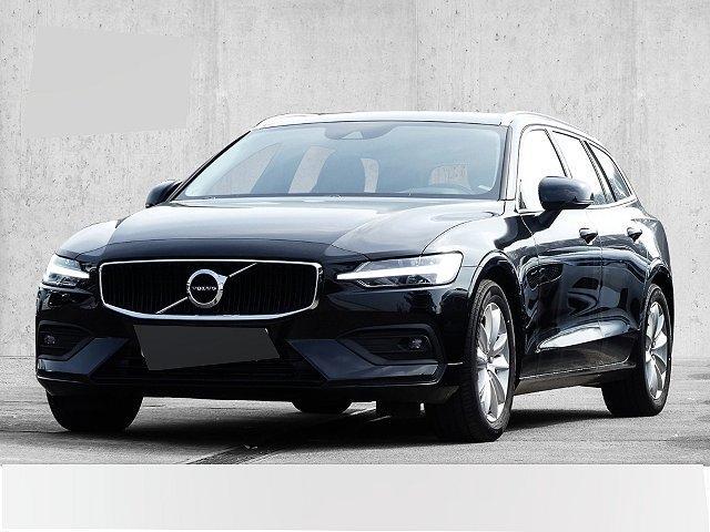 Volvo V60 - Kombi Momentum Pro D4 EU6d-T LED Navi Keyless Dyn. Kurvenlicht e-Sitze Fernlichtass.
