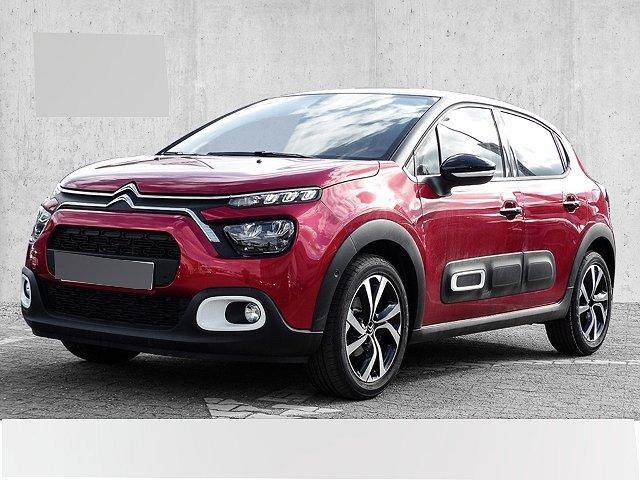 Citroën C3 - Pure Tech 83 SS SHINE PACK SH Tote Winkel