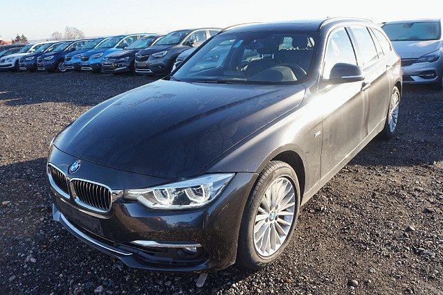 BMW 3er Touring - 320 i xDrive Luxury Line*Pano*Leder*HiFi