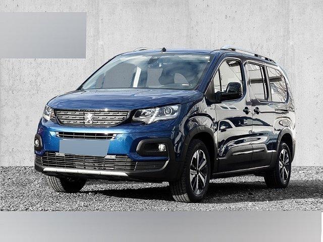 Peugeot Rifter - BlueHDI 130 L2 EAT8 GT-Line 7-Sitzer Navi