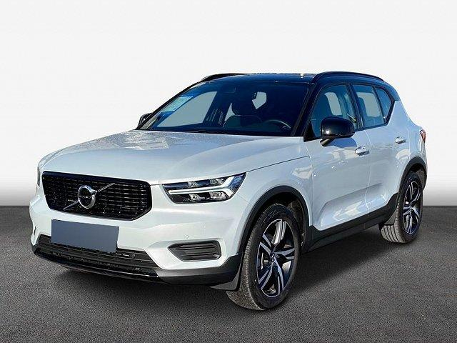 Volvo XC40 - XC 40 D4 AWD Geartronic R-Design ACC AHZV RFC