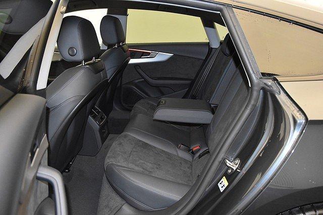 Audi A5 Sportback 45 3.0 TDI quattro tiptronic sport 2x