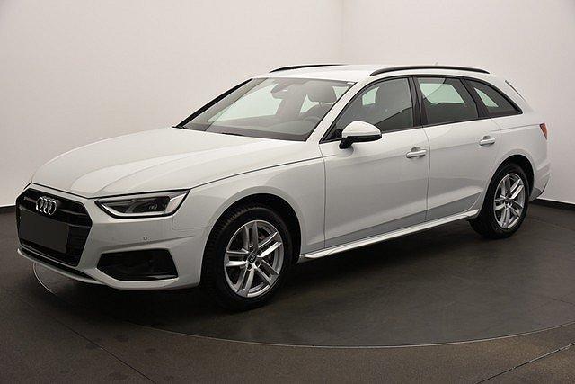 Audi A4 allroad quattro - Avant 40 TDI S tronic Advanced Navi/AHK/Drive