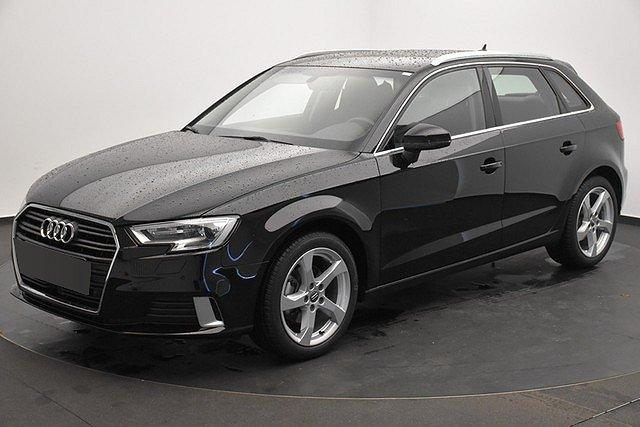 Audi A3 - Sportback 30 g-tron S-tronic Sport