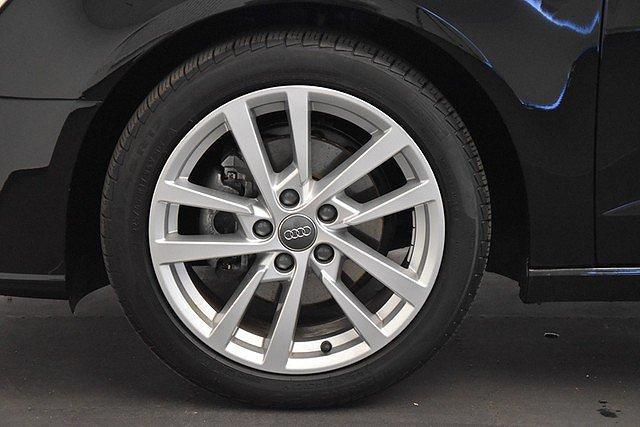 Audi A3 Sportback 1.4 TFSI S-tronic Tempo/Sportsi