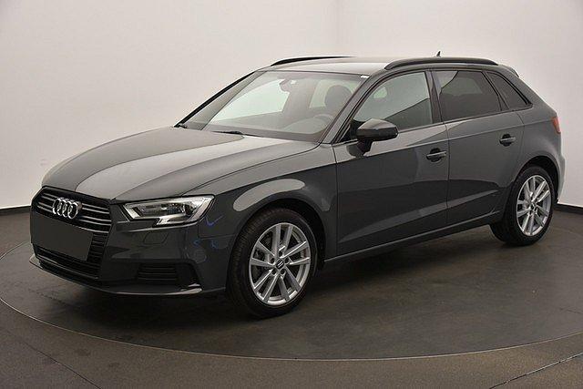 Audi A3 - Sportback 1.0 TFSI Einparkhi/Sportsi