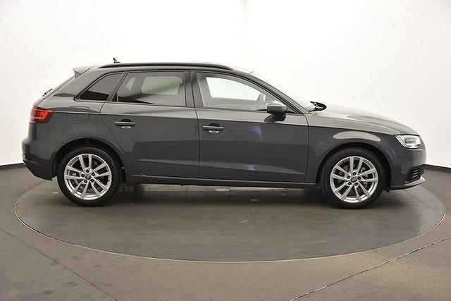 Audi A3 Sportback 1.0 TFSI Einparkhi/Sportsi