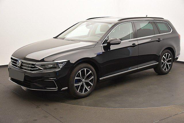 Volkswagen Passat Alltrack - Variant 1.4 TSI DSG GTE LED-Matrix/ACC/Keyl