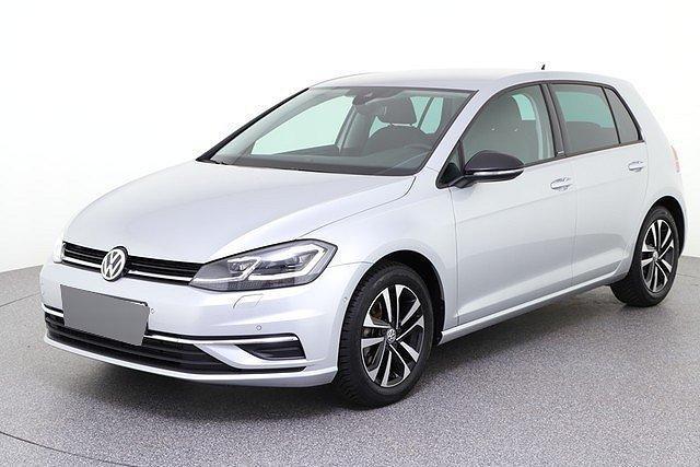 Volkswagen Golf - VII 1.5 TSI DSG IQ.Drive R line Standhzg. ACC