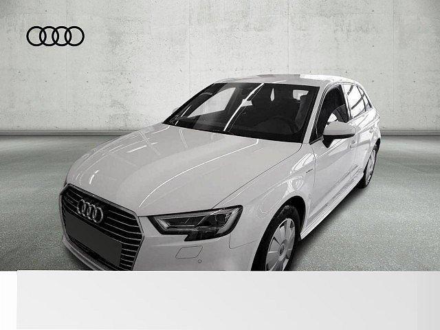 Audi A3 - 1.4 TFSI e-tron Sportback basis