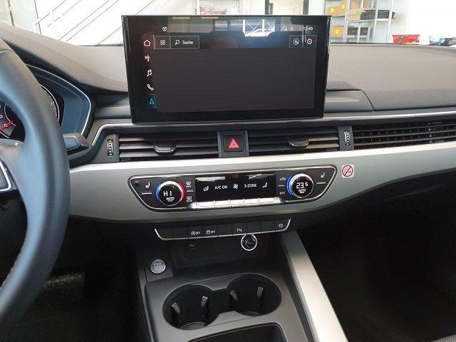 Audi A4 Limousine 30 2.0 TDI advanced (EURO 6d-TEMP)