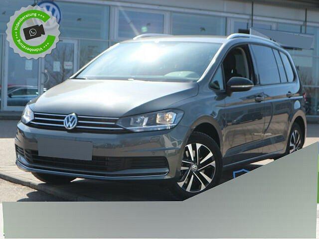 Volkswagen Touran - 1.5 TSI DSG IQ.DRIVE GARANTIE+NAVI+BLUETO