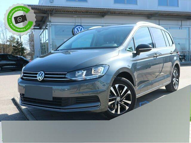 Volkswagen Touran - 1.5 TSI IQ.DRIVE GARANTIE+NAVI+AHK+BLUETO