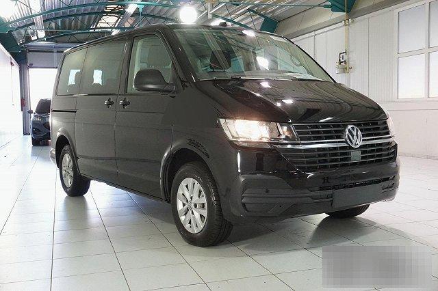 Volkswagen Multivan 6.1 - T6.1 ADBLUE DSG TRENDLINE KURZ KLIMA 7-SITZER AHK LM16