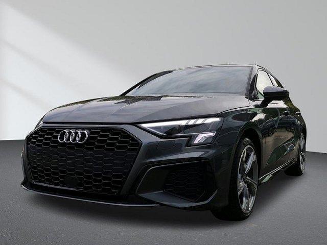 Audi A3 Sportback - S line 35 TDI 110(150) kW(PS) tronic ,