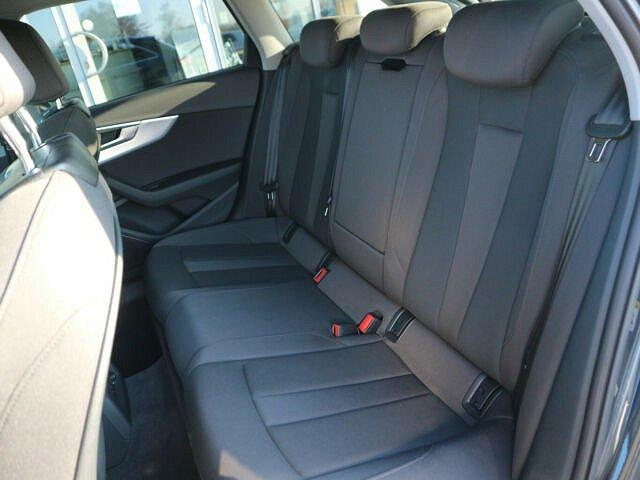 Audi A4 Avant 35 TDI S-tronic SPORT NAVI-PLUS+MATRIX-