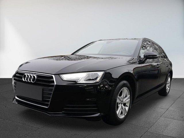 Audi A4 Avant - 2.0 TDI AHK virtualC. NaviConnect Standhzg. Business