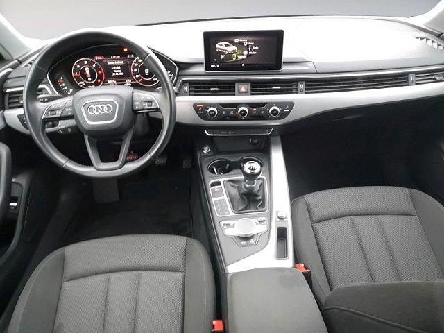 Audi A4 Avant 2.0 TDI AHK virtualC. NaviConnect Standhzg. Business