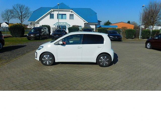 Volkswagen up! - up e-up! Highline Automatik 4Trg Klima