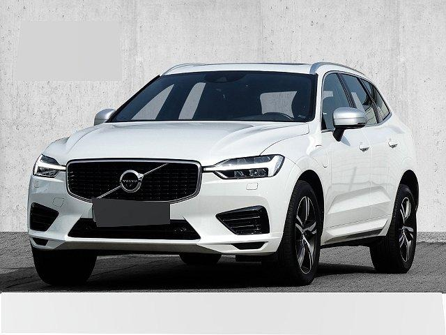 Volvo XC60 - XC 60 T8 Twin Engine AWD Geartronic R-Design,Lich
