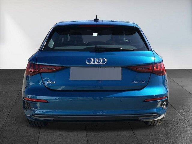 Audi A3 Sportback advanced 35 TDI 110(150) kW(PS) S tronic ,